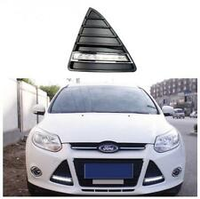 Ford Focus 2011-2014 LED DRL Day Time Running Lights Factory Look