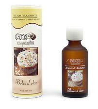 Co Co Cupcake - EDP Electric Aroma Mist Diffuser Fragrance Oil 50ml