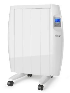 radiateur électrique à inertie sèche 600w - taurus alpatec