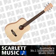 Tanglewood TWRT Traveller Acoustic Guitar TW-RT w/Gigbag **5 Years Warranty**