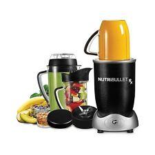 NutriBullet RX 1700-Watt 45oz Food/Juice Blender Nutri (Certified Refurbished)