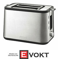 Krups KH 442 ControlLine Premium Toaster Stainless Steel 700W 2 Slots GENUINE