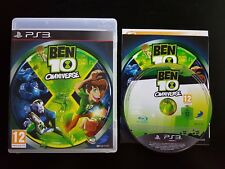 Ben 10: Omniverse - Very Good Condition - PlayStation 3 - Free, Fast P&P!