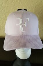 NIKE AEROBILL ROGER FEDERER Hat RF TENNIS Cap CLASSIC99  Black 868579-514