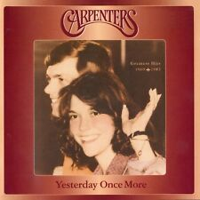 The Carpenter-The Best of Carpenter/Greatest Hits (2 CD SET/Remastered)