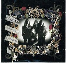 Balaam & The Angel Days of Madness US CD Album