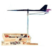 WINDEX 15 Wind Direction Indicator for Boat / Sailing / Marine Masts