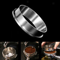 Stainless Steel Coffee Dosing   Replacement Dosing Funnel Barista Tool