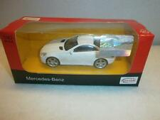 Mercedes Diecast & Vehicles with Unopened Box