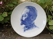 DDR Stasi Wachregiment TELLER Feliks Dzierzynski KGB East german porcelain plate