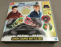 Beyblade Beywheelz Crash Course Battle Set - inkl 2 Battlers - Hasbro 2012 - Ovp