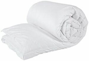 Argos Home Anti-Allergy 10.5 Tog Duvet - Single