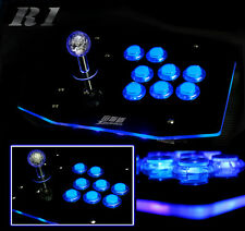Fighting Stick Arcade Square Joystick 6 8 Grope King Street Fighters USB PC game