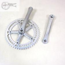 1982 Sr Sakae ringyo Super Custom bicicleta de carreras conjunto de manivela 52/42 t 144 mm