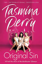 Original Sin by Tasmina Perry (Paperback)