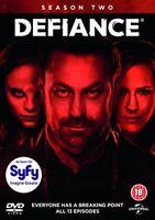Defiance - Season 2 [DVD][Region 2]