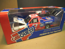 Dodge NASCAR #2 Diecast Truck Set NIP Team ASI Racing Champions Free US Shipping
