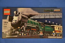 LEGO 10194 Emerald Night train set  NEW
