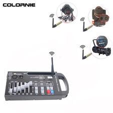 Handheld Mini DMX Wireless 54CH DMX controller Stage Lighting Controller