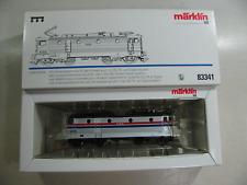 980| Märklin 83341 H0 X995 Amtrak US Lok - Delta-Digital