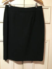 Calvin Klein Polyester Regular Size Skirts for Women