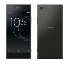 Sony XPERIA XA1 in Black Handy Dummy Attrappe - Requisit, Deko, Ausstellung