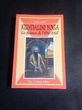 Bien-être - Manor Michel - Kundalini Yoga Science de l'être total - B21