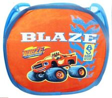 Blaze and the monster machines Toy Storage Hamper