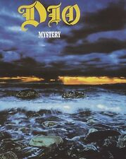 Dio Mystery + 2 live UK 12''