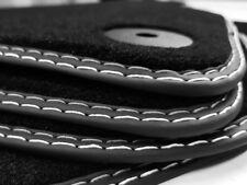 NEU ! Fußmatten für Ford MONDEO MK4 Original Qualität Velours Automatten