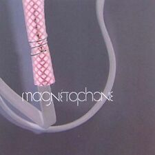 MAGNETOPHONE - THE MAN WHO ATE THE MAN * NEW CD
