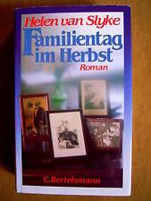 """""""Familientag im Herbst"""" von Helen van Slyke"""