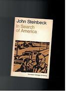 John Steinbeck - In Search of America - 1962