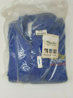 """Electrical Protection Arch Flash 50"""" Coat with Knit Wrist Closure 51.3 Small"""