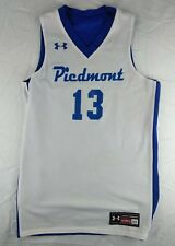 Under Armour Piedmont Basketball Jersey Size Small Reversible