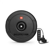 JBL BassPro Hub 11'' Subwoofer avec Télécommande - Noir