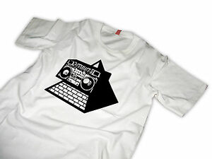 The KLF Justified tshirt