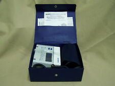Norelco Electronic Digital Blood Pressure Cuff Pulse Meter HC3001 Kit