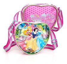 Accessori borsa a spalla/tracolla rosa per bambine dai 2 ai 16 anni