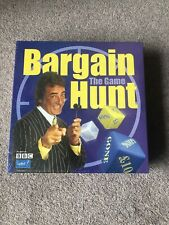 2003 Bbc Bargain Hunt The Game By Upstarts Brand New Still In Packaging!