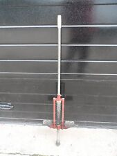 Vintage / Retro 1970's Red Pogo Stick