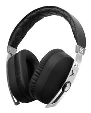Soul Jet Pro Hi Definition Noise Cancelling Over-Ear travel Headphones Brand New