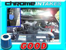 BLUE 1993 1994 1995 CHEVY CAMARO/PONTIAC FIREBIRD 3.4L V6 COLD AIR INTAKE