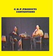 RED DWARF CONVENTION 1992 U.S.A **ULTRA RARE LOOK**