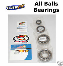 Yamaha Yz85 02-09 All Balls manivelle ROULEMENT kit joint