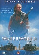 DVD *** WATERWORLD ***avec Kevin Costner (neuf emballé)