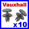 VAUXHALL ASTRA G H VECTRA C SIGNUM BUMPER TRIM CLIPS PUSH IN RIVET MK4 MK5 MK3