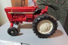 Vintage Diecast Ertl International Farm Tractor