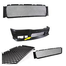 Rejilla de parachoques para Bmw E36 con paragolpes M3 griglia calandre grill