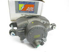 Federated 18-4021 Remanufactured Disc Brake Caliper - Front Left